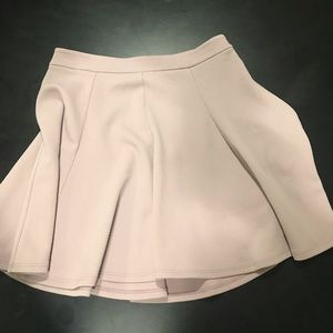 Lush blush colored Skirt